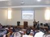 Přednáška na Polytechnické universitě v Kábulu
