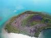 Belizské pobřeží lemuje množství malebných ostrůvků