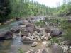 Hornaté vnitrozemí - Maya Mountains (Rio On)