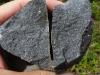 Typ vzorkované vulkanické horniny