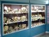 Část expozice muzea MGD zřízená v rámci projektu