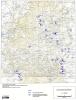 Ukázka mapy dokumentačních bodů