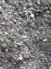 Těžební řez ve štěrkopísku z teras Dunaje (pleistocén)