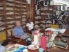 Porada v sídle partnerské organizace GPD v Belmopanu