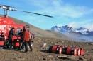 Získání nových průzkumných licencí v Grónsku