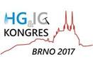 Český hydrogeologický a inženýrskogeologický kongres Brno, 4.-6. září 2017
