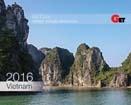Křest firemního kalendáře 2016