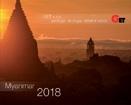 Křest firemního kalendáře 2018