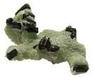 Nové přírůstky do mineralogické sbírky firmy G E T