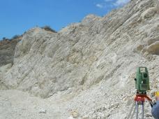Důlní měřictví